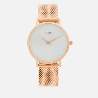 Cluse Women's Minuit La Perle Watch