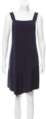 Jason Wu Grey by Pleated Mini Dress