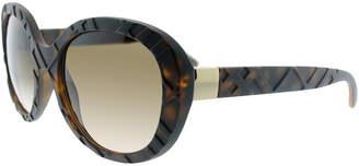 Burberry Women's Be4218 56Mm Sunglasses