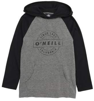 O'Neill Mateo Hooded T-Shirt