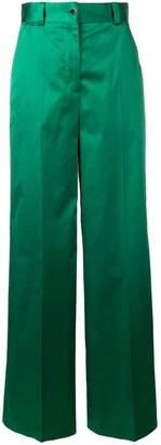 Pt01 juliet high-waisted trousers