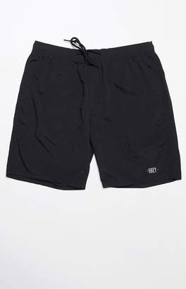 Obey Dolo Active Drawstring Shorts