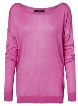 Vero Moda Janne Boatneck Sweater