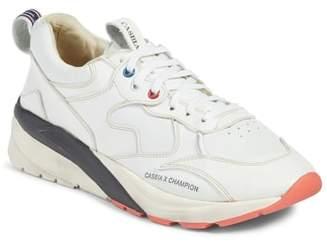 CASBIA Champion Veloce ATL Sneaker