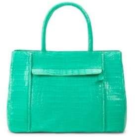 Nancy Gonzalez Crocodile Leather Tote Bag