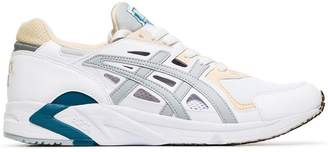 Asics Gel mesh panel sneakers