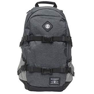 Element Unisex-Adult's Jaywalker Skate Backpack with Straps and Laptop Sleeve