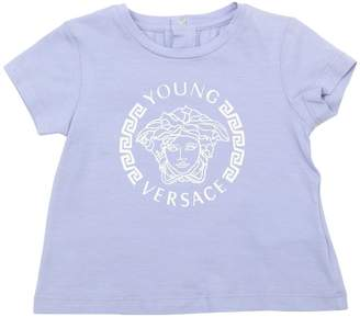 Versace YOUNG T-shirts - Item 12319463JJ