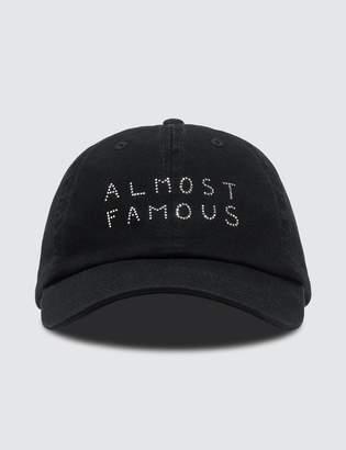 Almost Famous Nasaseasons X Swarovski Cap