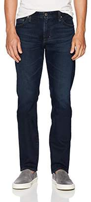 AG Adriano Goldschmied Men's Everett Slim Straight Leg LED Denim Pant