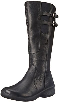 KEEN Women's Bern Baby Wide Calf Boot $47.47 thestylecure.com