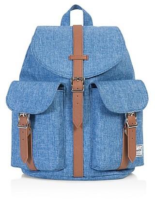 Herschel Supply Co. Dawson's Backpack $65 thestylecure.com