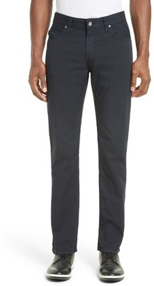 Men's Armani Collezioni Slim Five-Pocket Pants $275 thestylecure.com