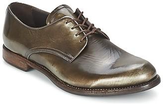 NDC FULL MOON MIRAGGIO women's Casual Shoes in Brown