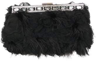 Valentino Black Clutch bag