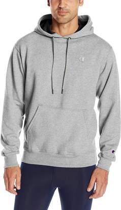 Champion Men's Fleece Pullover Hoodie Sweater