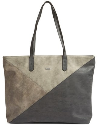 Roxy Sweet Susie Tote Bag - Black $46 thestylecure.com