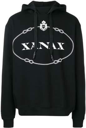 OMC St Xanax hoodie