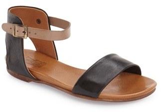 Women's Miz Mooz 'Alanis' Sandal $79.95 thestylecure.com