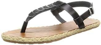 Volcom Trails Braided Womens Sandal Gladiator