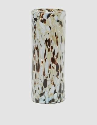Hawkins New York Confetti Vase in Espresso
