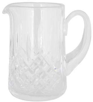 Waterford Lismore Crystal Pitcher Lismore Crystal Pitcher