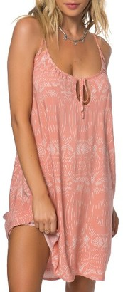 Women's O'Neill Franco Dress $46 thestylecure.com