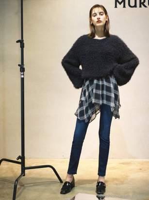 MURUA (ムルーア) - ムルーア Gazelle Skinny Jeans