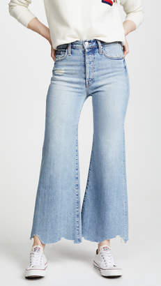 Mother The Tomcat Roller Chew Jeans