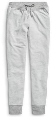 Ralph Lauren Striped Fleece Jogger Pant