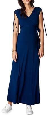 Noppies Maternity/Nursing Maxi Dress
