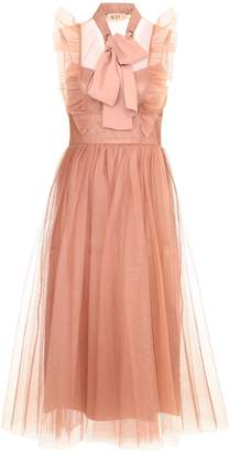 N°21 N.21 Tulle Dress