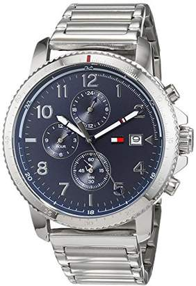 Tommy Hilfiger Men's Watch 1791360