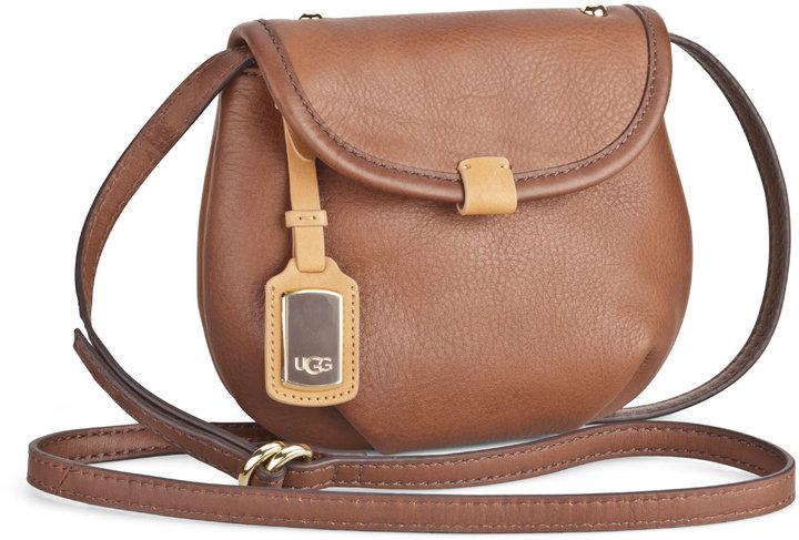 UGG Classic Mini Flap Crossbody Bag