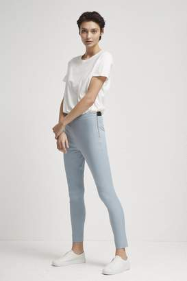 French Connection Street Twill Skinny Trousers