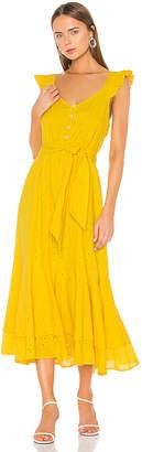 Cleobella Harlow Ankle Dress