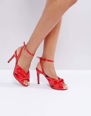 Asos DESIGN HEADQUARTERS Heeled Sandals