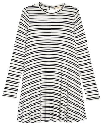 Tucker + Tate Knit A-Line Dress