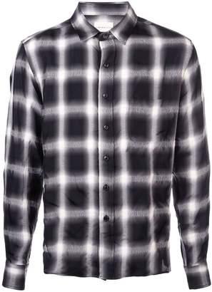 Simon Miller checked shirt