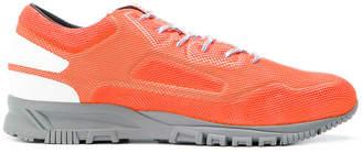Lanvin mesh sneakers
