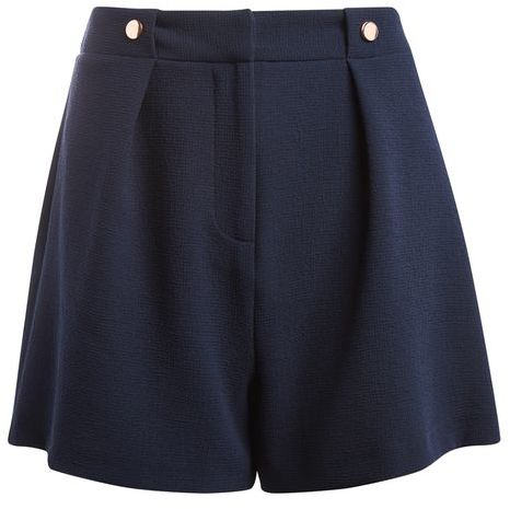 TopshopTopshop Rivet shorts