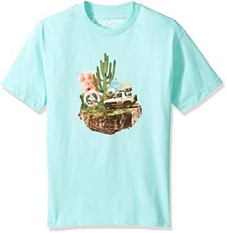 Lrg Men's Explore More Photo T-Shirt
