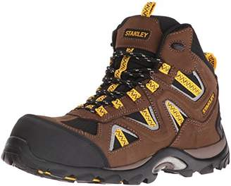 Stanley Men's Trench Mid Comp Toe Work Boot