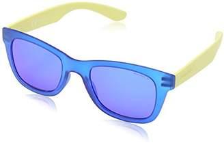 Police S1944 50U43B Wayfarer Sunglasses