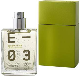 Escentric Molecules Women's Escentric 03 Eau de Toilette 30ml Refill with Case