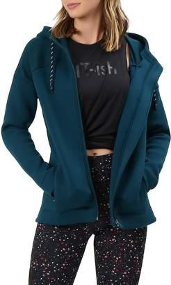 Sweaty Betty Cross Train Hoodie Jacket