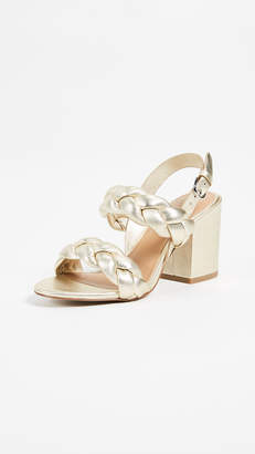 Rebecca Minkoff Candace Braided Sandals