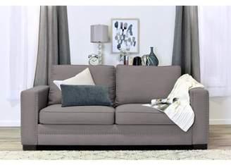 "Serta at Home Hemsley 81"" Sofa in Pewter"