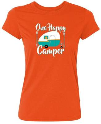 Camper Promotion & Beyond P&B One Happy Women's T-Shirt, M