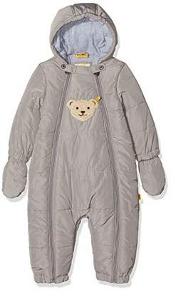 3478cd95d Steiff Baby Boys' Schneeoverall Snowsuit